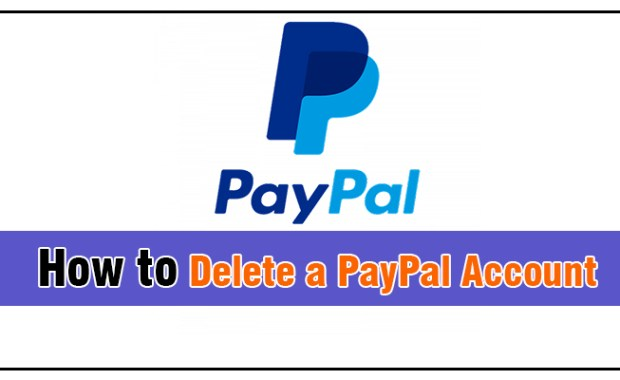 How to Delete a PayPal Account 2019