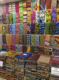 Textiles, Bijoux & Fashion