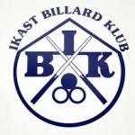 IBK Logo