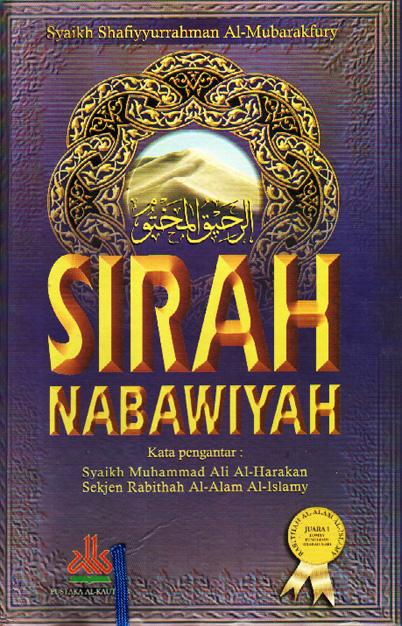 Sirah Nabawiyah Ibnu Hisyam Jilid 2 Pdf : sirah, nabawiyah, hisyam, jilid, Sirah, Nabawiyah