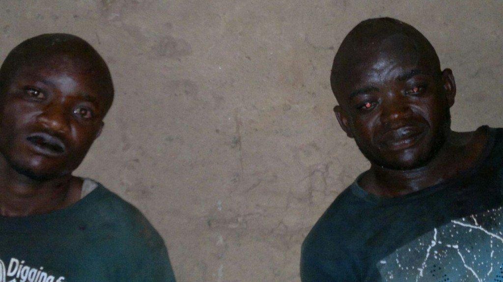 Mutayonga Mutula et Kifungire Bonane, les commandos recrutés par RDF