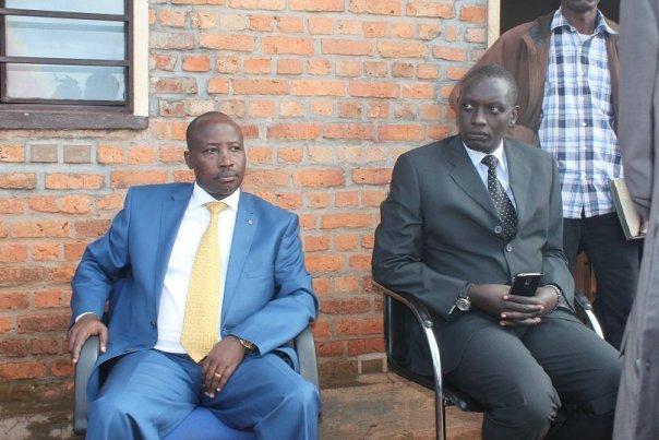 Jean Marie Runiga et le Col Zimurinda du M23 ne veulent pas rentrer en RDC.