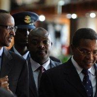 Perezida Paul Kagame ngo yaba agiye kwirenza Petero Nkurunziza