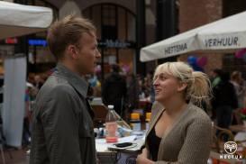 Nieuwe coalities smeden: Stichting LGBT en Academie Minerva!