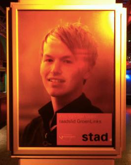 Portret voor de gemeente Groningen (2010)
