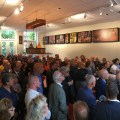 Opening extension Museum Het Schip