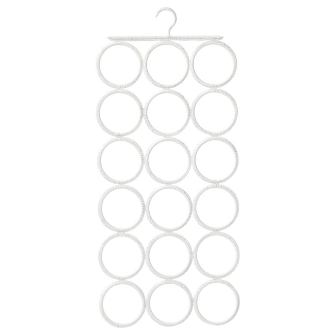 multi-use hanger