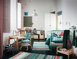 Kids&39; bedroom inspiration 14   IKEA Greece