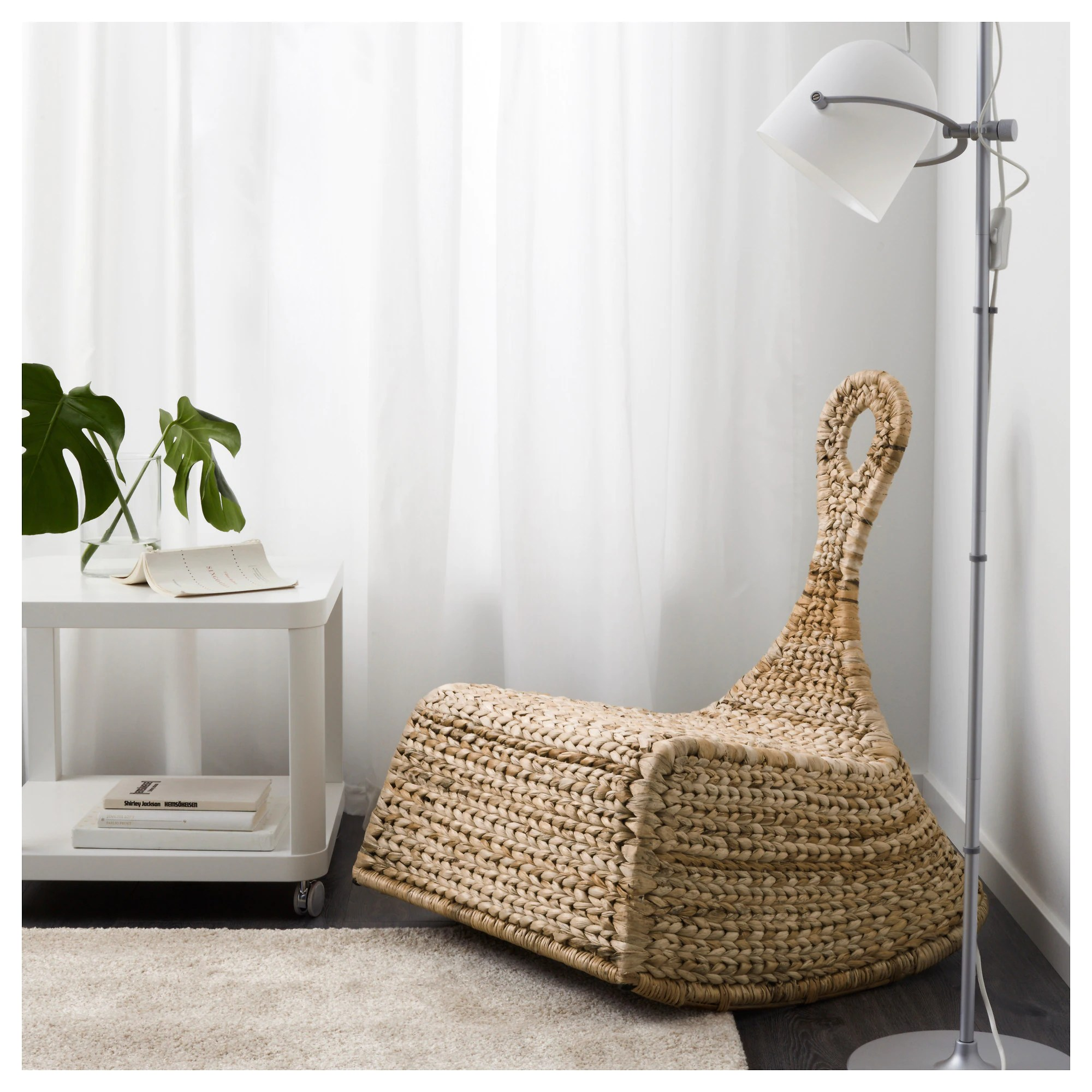 Banana Rocker Chair Ikea Ps Gullholmen Rocking Chair Banana Fibre