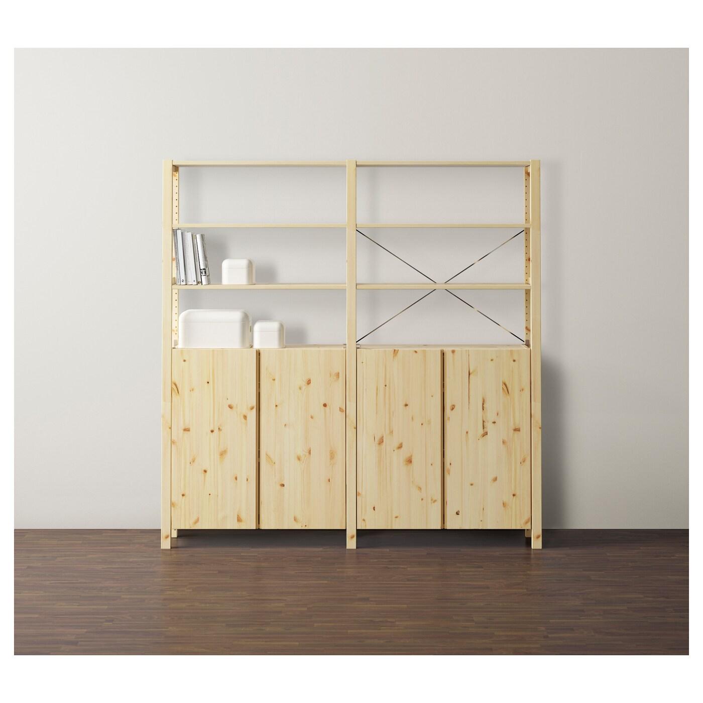 Ikea Regal 50 X 50