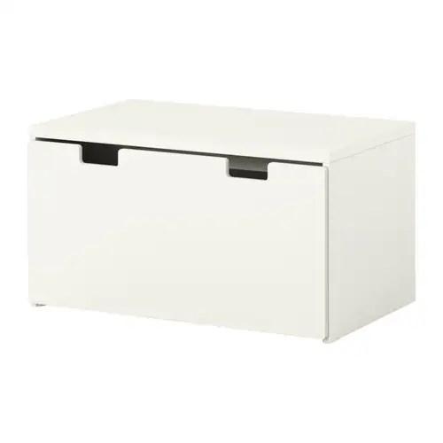 Stuva Banccoffre  Blancblanc Ikea