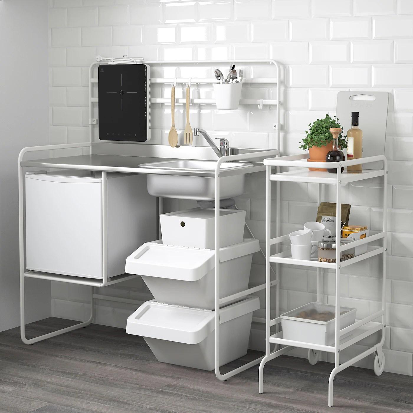 Spüle Küche Edelstahl Ikea | Ikea Udden - Neu Und ...