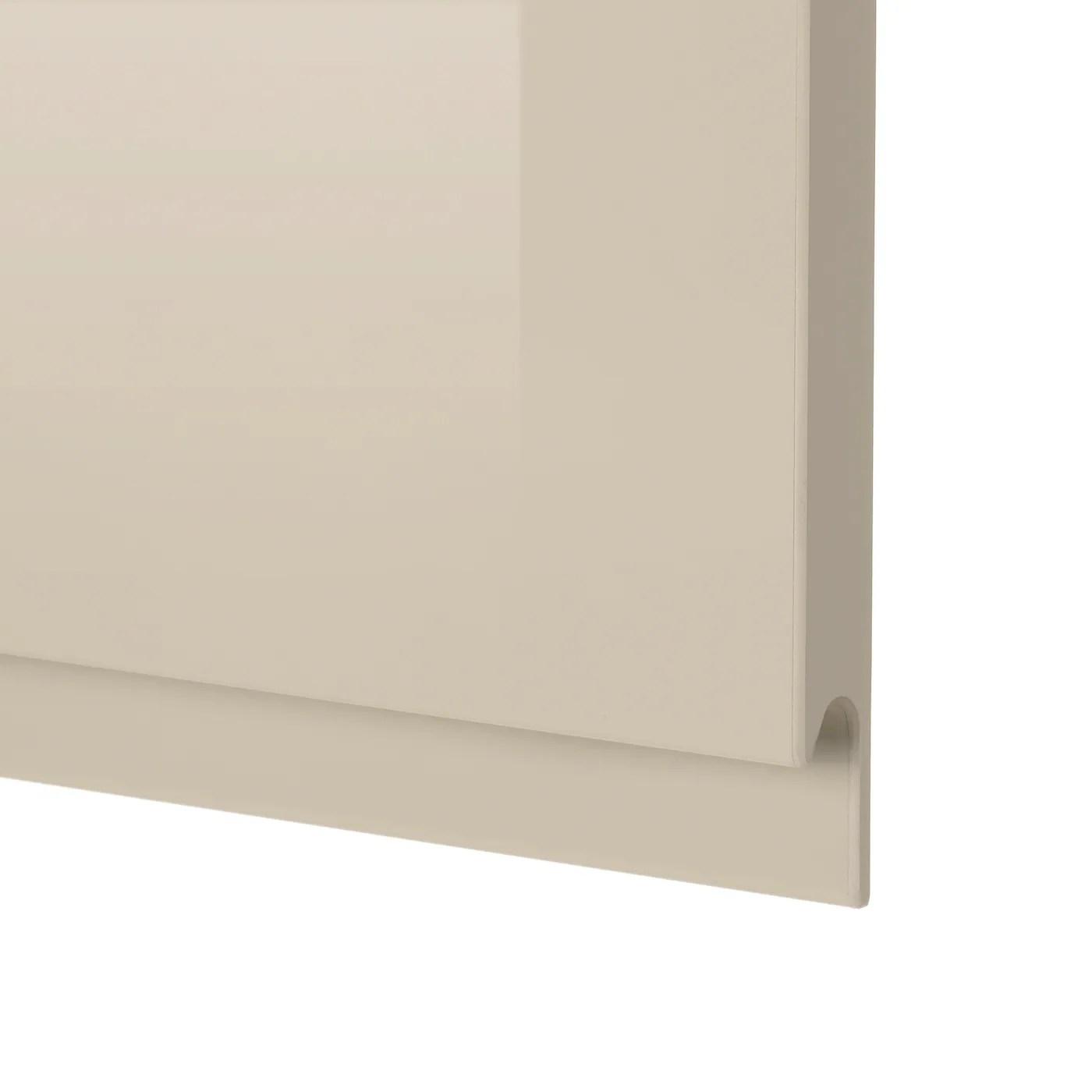 Metod Wandschrank Horizontal - Weiß