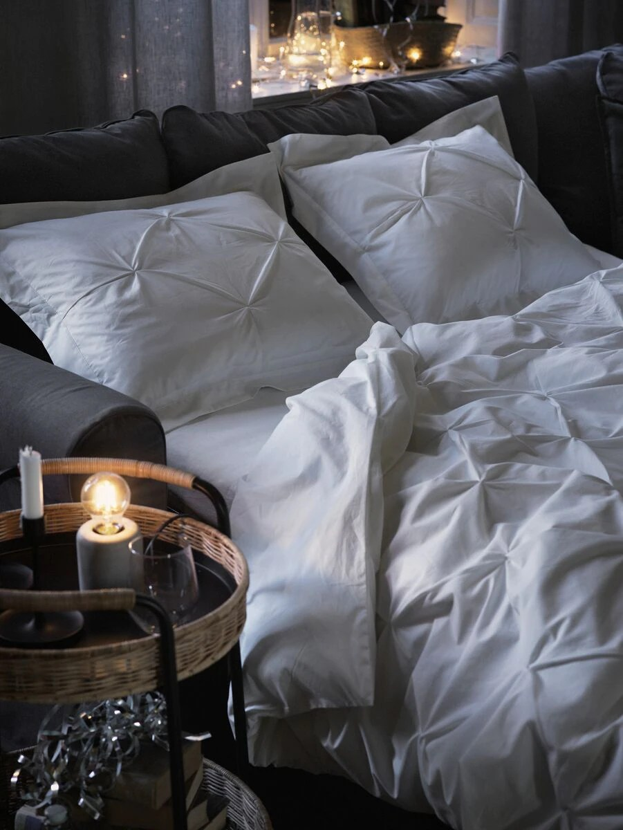 Ikea Duvet Sizes : duvet, sizes, Bedding
