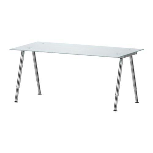 Bureau  Bureaux Et Tables, Chaises De Bureau Et Plus  Ikea