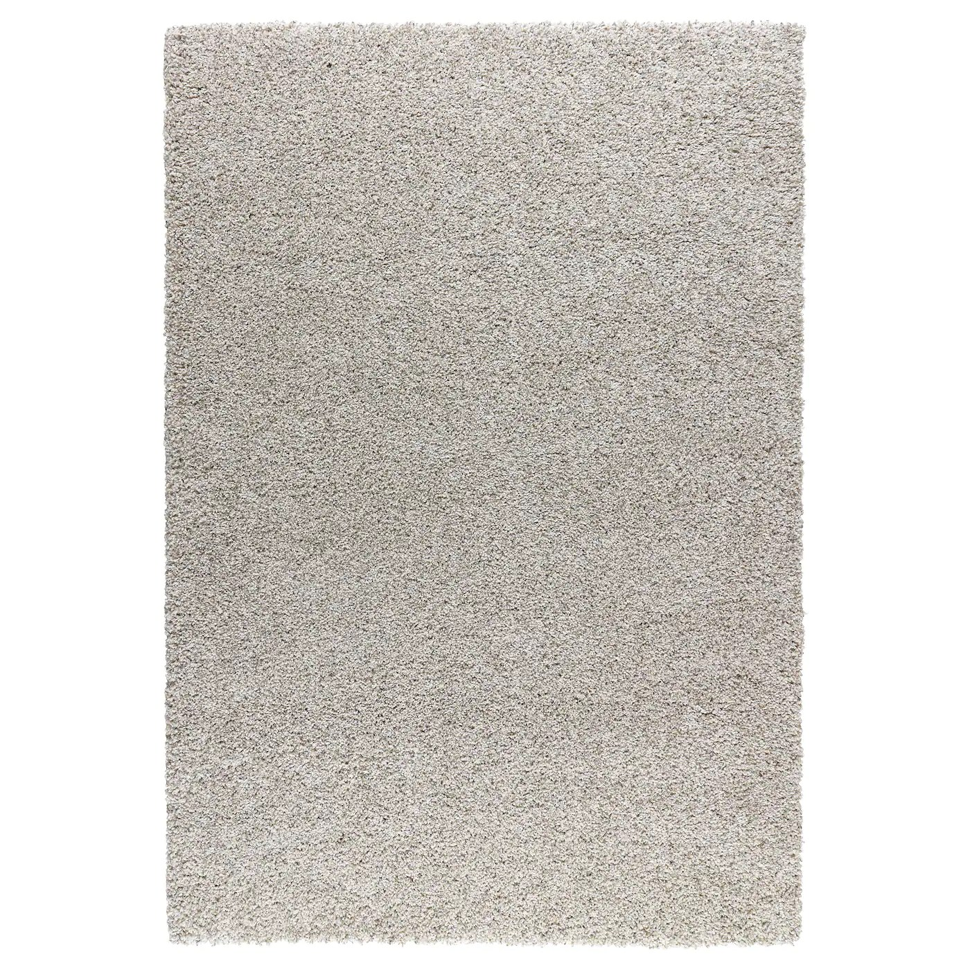 Ikea Teppich Off White Alhede Rug High Pile Off White 160x240 Cm Ikea