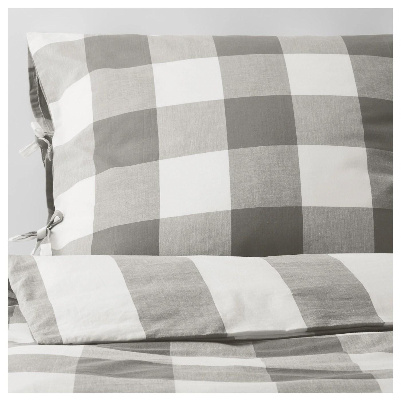 Ikea Bettwäsche Vägtistel Grau Bettwäsche Traumfänger Bettwäsche