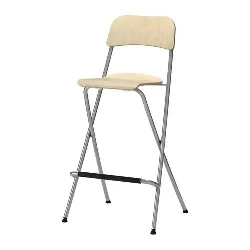 Tabouret Chaise De Bar Ikea Novocom Top