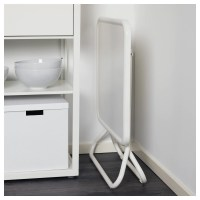 IKEA PS 2017 Coffee table Folding/white - IKEA