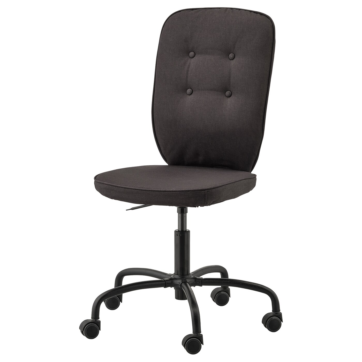 Foldable Office Chair Desk Chairs Office Seating Ikea