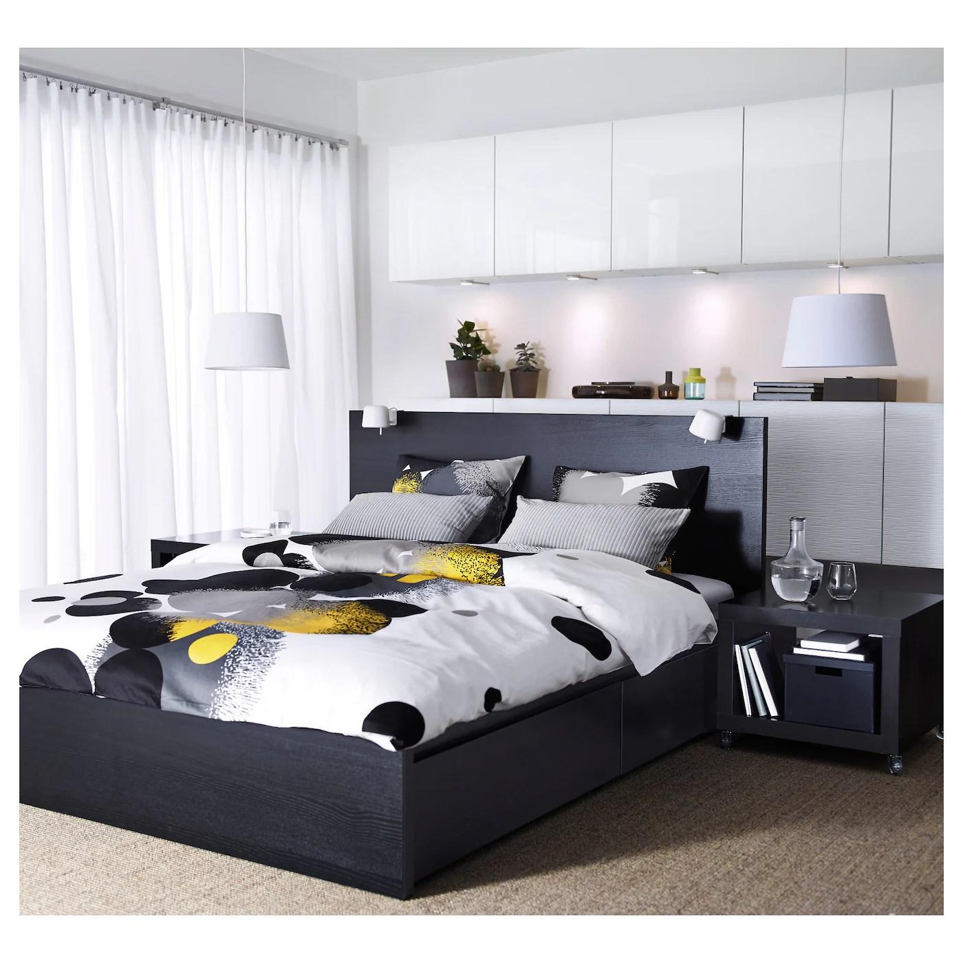 Verbazingwekkend Ikea Bed Spijlen. Ikea Bed Spijlen With Ikea Bed Spijlen. Bedframe SG-12