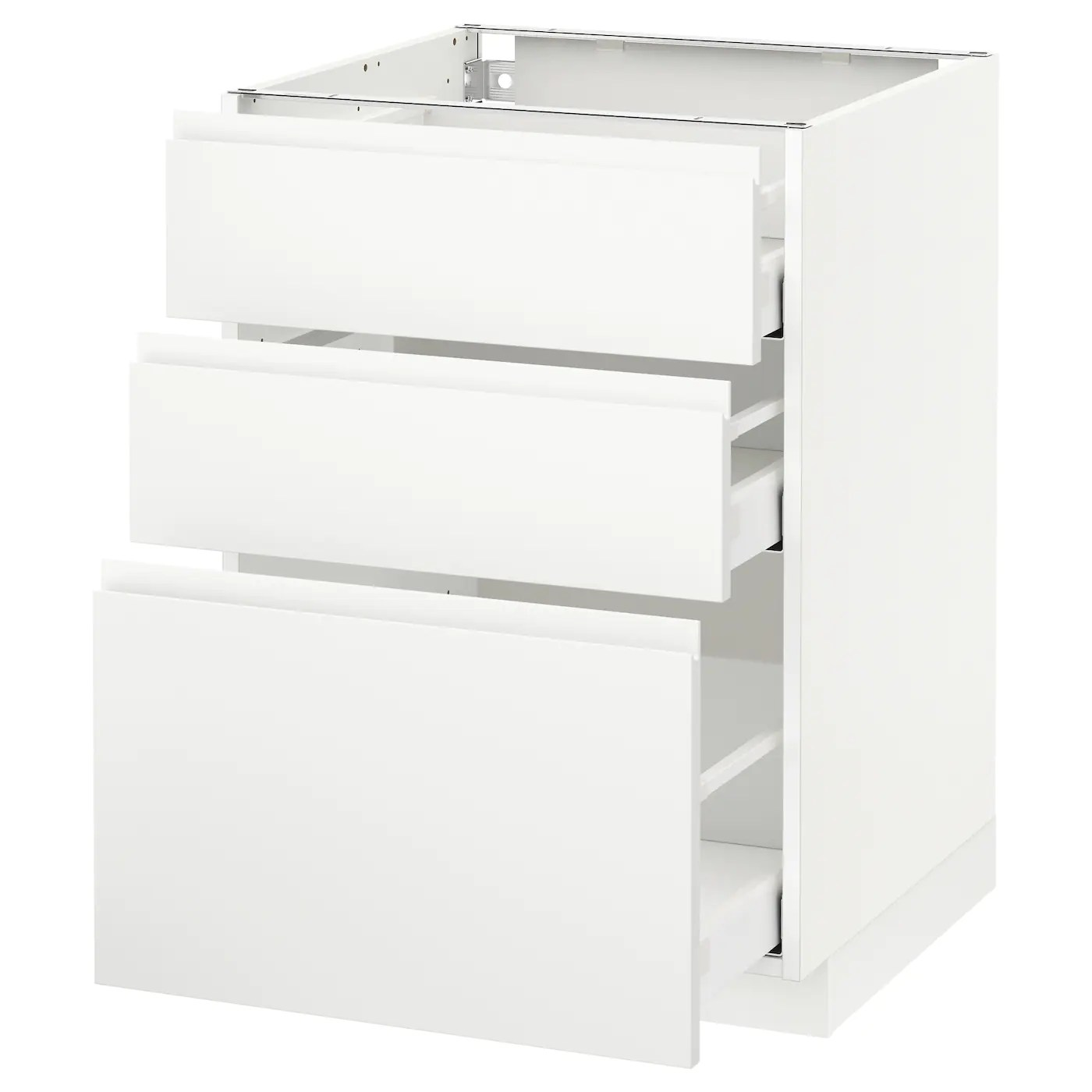 Ikea Metod Maximera | Mobile Lavello Cucina Ikea 5 Metod Pensile Con ...