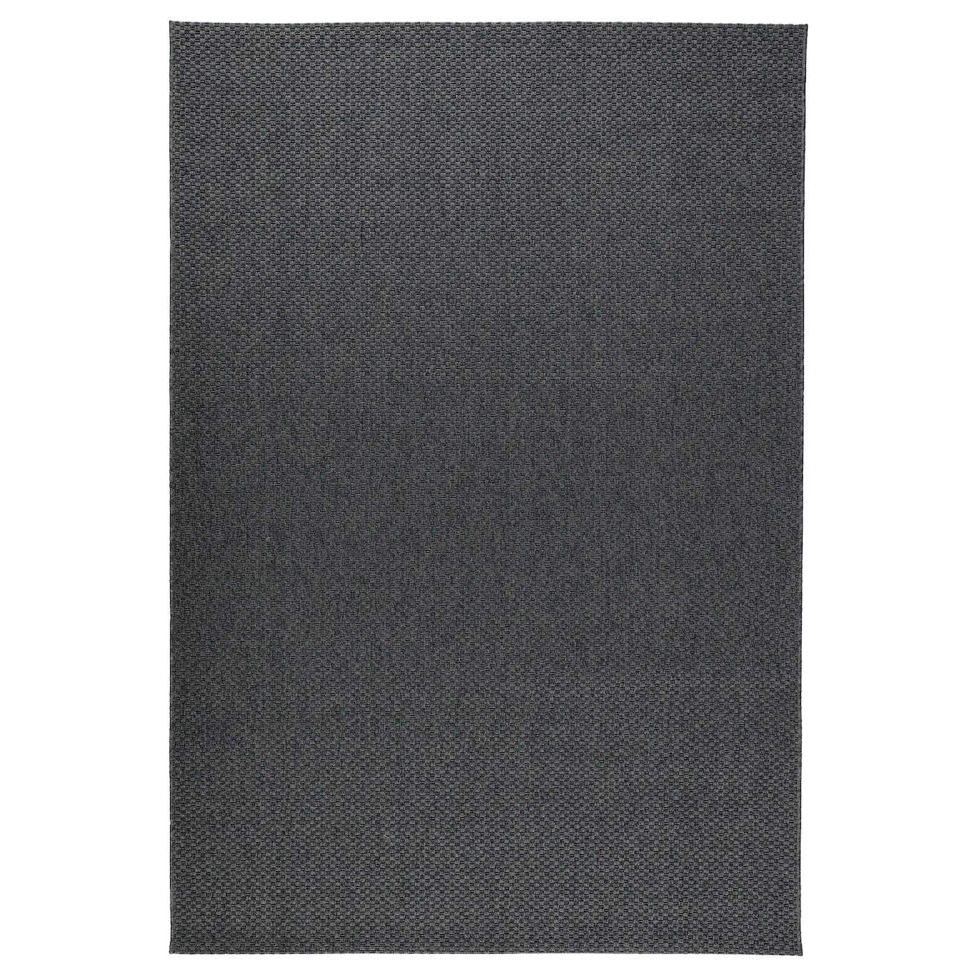 Outdoor Teppich 230 X 160 Morum Rug Flatwoven In Outdoor Dark Grey