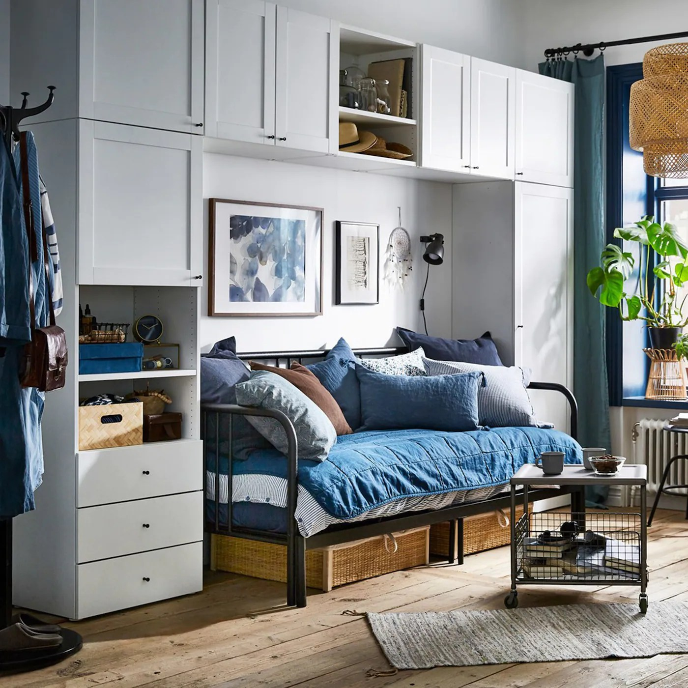 Fabulous Ikea Bedroom Gallery Uk Download Free Architecture Designs Lukepmadebymaigaardcom