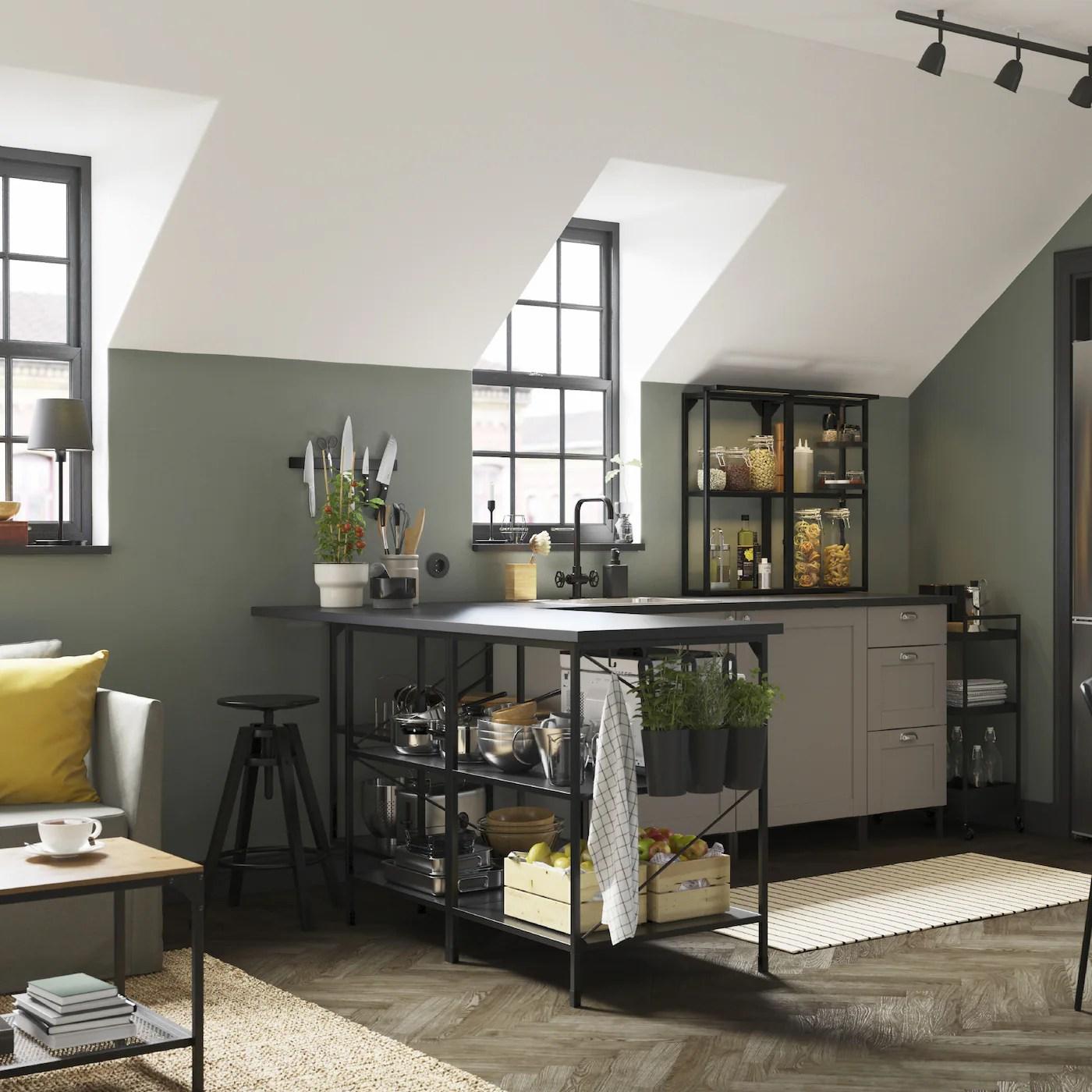 Ikea Deko Ideen Küche  Pax Kleiderschrank Für Schlafzimmer - Ikea