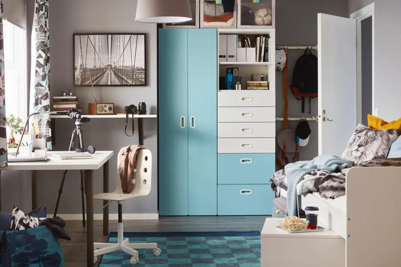 Ikea Komplett Schlafzimmer Sofa Springfield Landhausstil Coastal