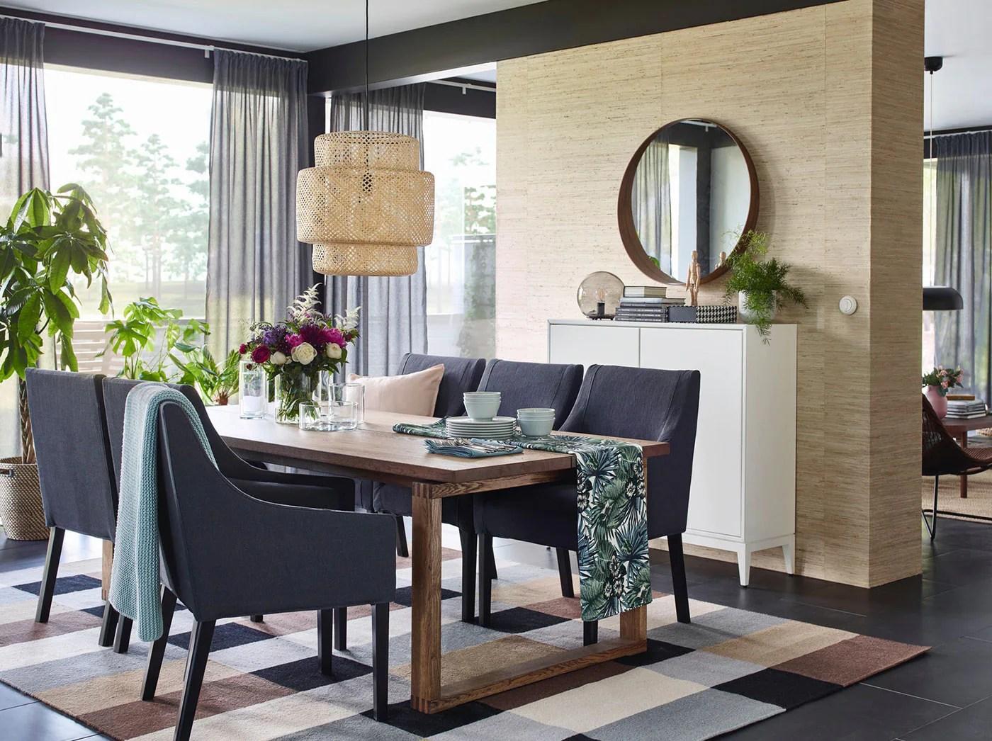 Mobili Per La Sala Ikea ikea novita soggiorno - lack tavolino nero ikea | cucina