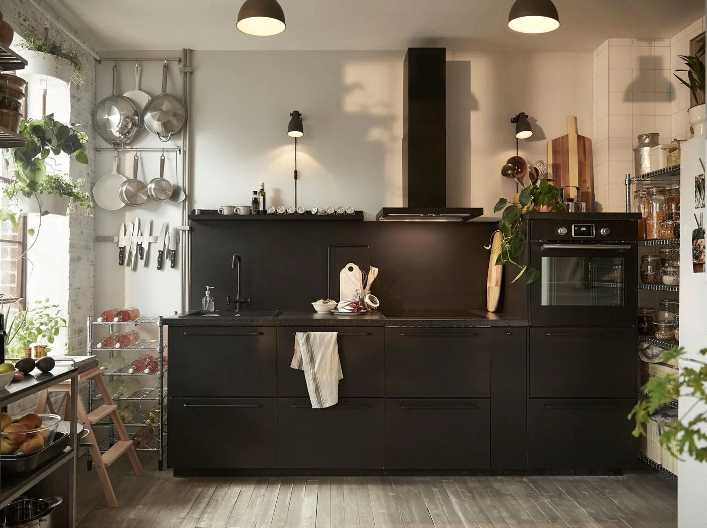Ikea Gläser Küche  Schrank Holbrook  Loberon