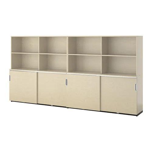 Mobili Ufficio Ikea Galant