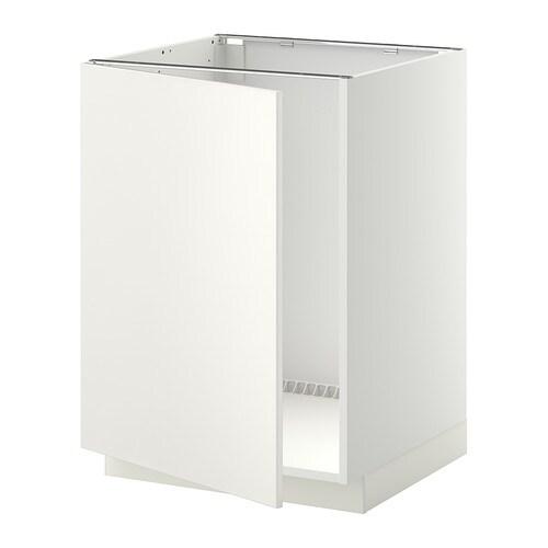 Ikea Cucina Componibile Knoxhult | Basi Per Cucine ...