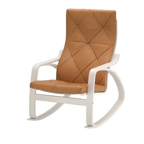 Sedia Dondolo Ikea Usata