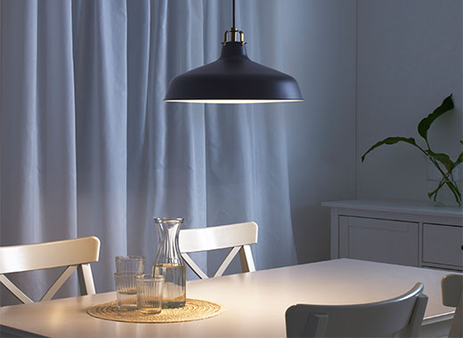 Ikea Ranarp Wall Lamp Ceiling Lights - Pendants & Ceiling Lamps - Ikea