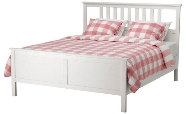 Ikea Hemnes Bed Frame Assembly Dokter, Ikea Hemnes Queen Bed Frame Assembly