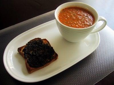 Soup-web
