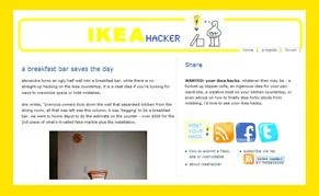 IKEAhackers back in 2006