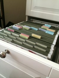 Hack the Akurum into a filing cabinet