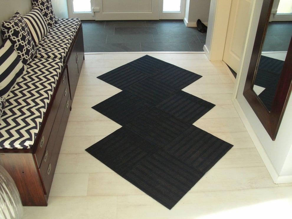 unusual shaped 6 90 borris carpet ikea hackers. Black Bedroom Furniture Sets. Home Design Ideas