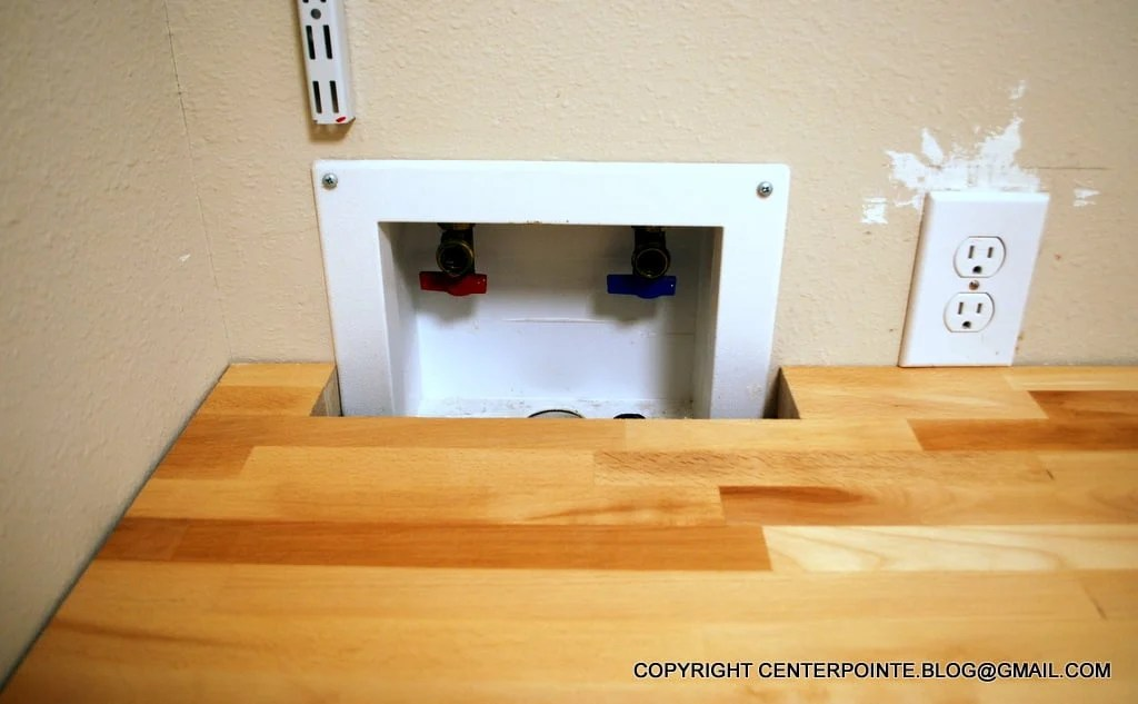 Installing Ikea Kitchen Countertops