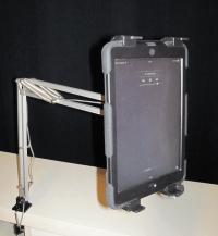 Tertial iPad holder - IKEA Hackers - IKEA Hackers