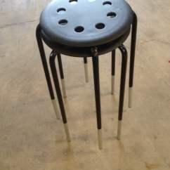 Bar Chair Ikea Steel Cushions Marius