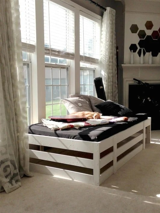 MYDAL day bed