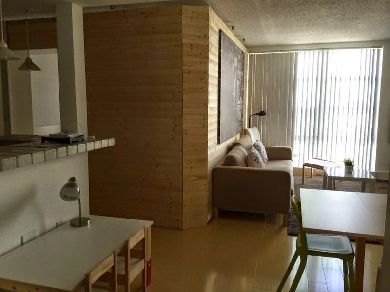 Making A Pax Room In The Living Room Ikea Hackers