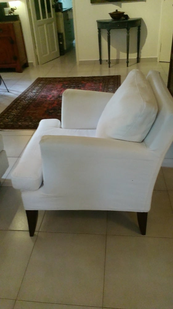 Hackers Help Do You Know The Name Of This Ikea Arm Chair