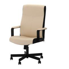 Office Chair Castors Folding Rocker Hackers Help Need Carpet For Malkolm Ikea I Recently Bought 2 Chairs The That Come With It Are Not Box Said Could Get Punkt