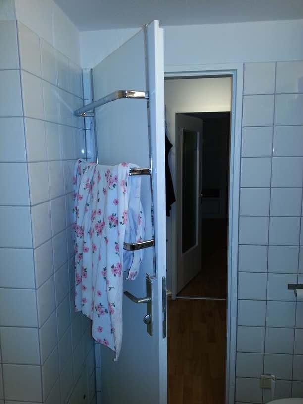 Grundtal Over The Door Towelrack Ikea Hackers