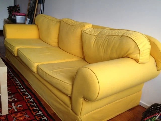 Hackers Hep Help In Identifying Couch  Ikea Hackers